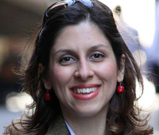 Nazanin Zaghari Ratcliffe Has Now Been In An Iran Jail For 1000 Days Image Pa