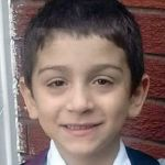 Mum charged with manslaughter after son, 7, found dead outside house in cold 💥😭😭💥