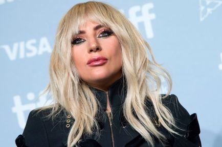 Lady Gaga announced last year that she was suffering from fibromyalgia
