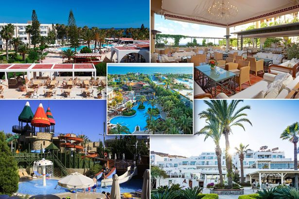Best 10 All Inclusive Hotels In Europe Revealed By