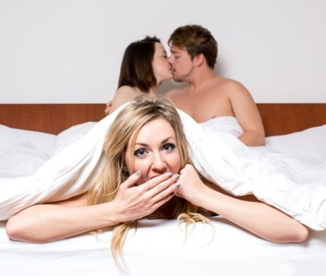 What Having A Threesome Is Actually Like According To People Whove Tried
