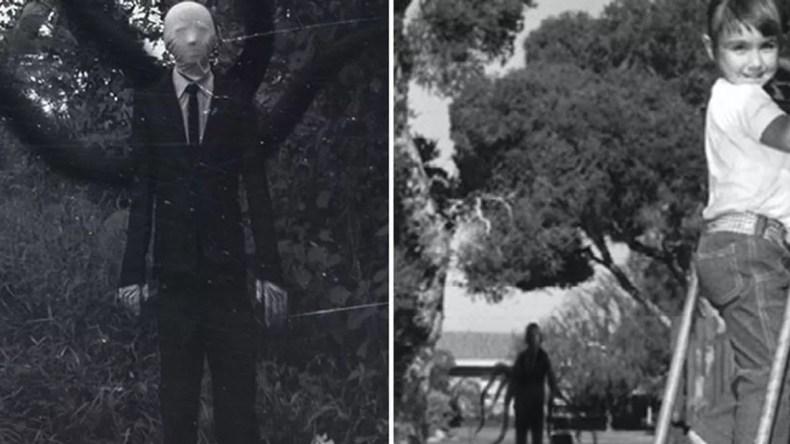 slender man historia