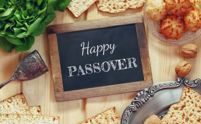 When Is Passover 2018 And What Is The Story Behind It