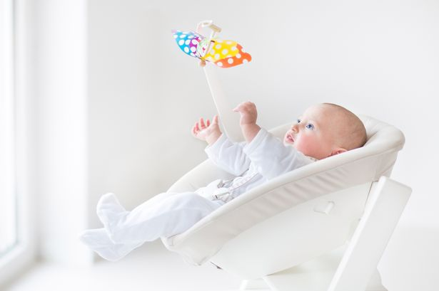 swing chair mamas and papas stool decor 10 best baby bouncers from bjorn more