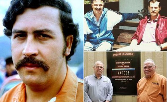 Narcos True Story How Cop Was Tortured Then Murdered