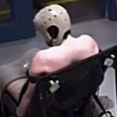 F1 Racing Chair Mickey Mouse Table And Chairs With Umbrella Prisoner 'dies In Agony After Two Days Strapped Naked To Restraint While Guards Laughed ...