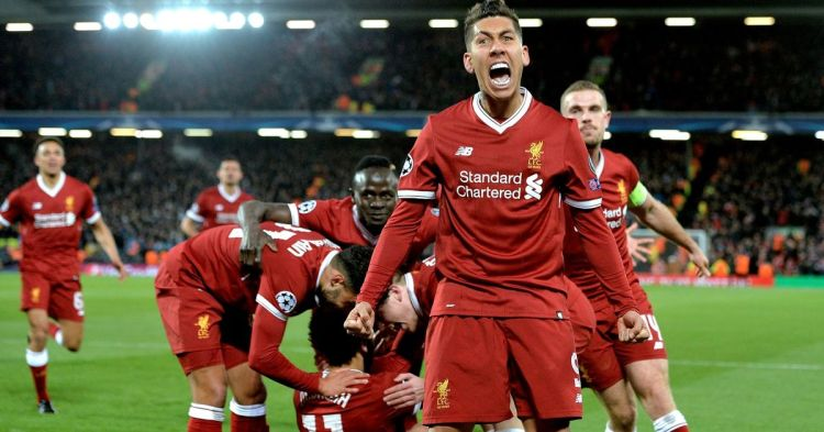 What channel is Man City v Liverpool? Live stream ...