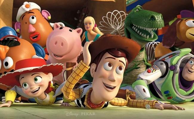 When Is Toy Story 4 Being Released Disney Pixar Bosses