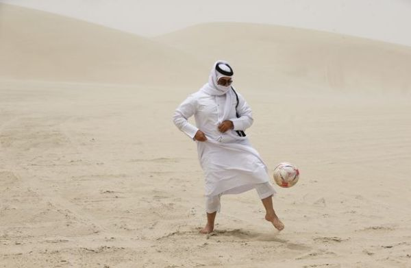 When is the next World Cup Qatar 2022 dates and