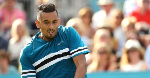 Nick Kyrgios, his princess mother, net worth, ranking ...