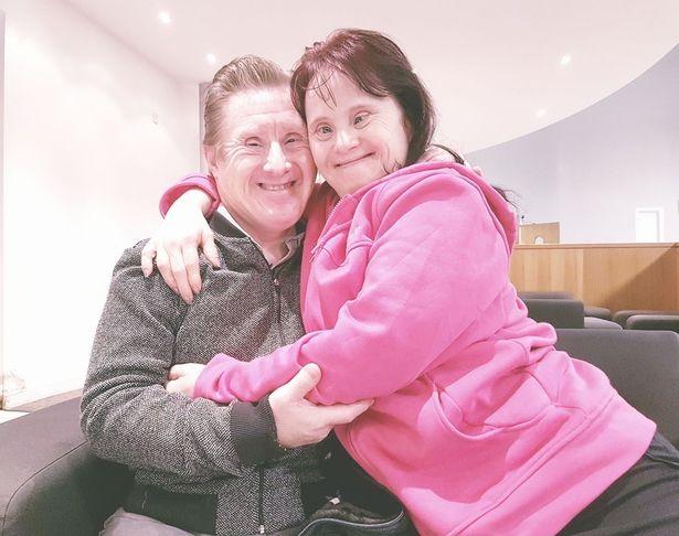 In recent years, Tommy, 60, has been diagnosed with Alzheimer's disease