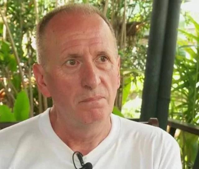 Vernon Unsworth Has Been Hailed As A Hero