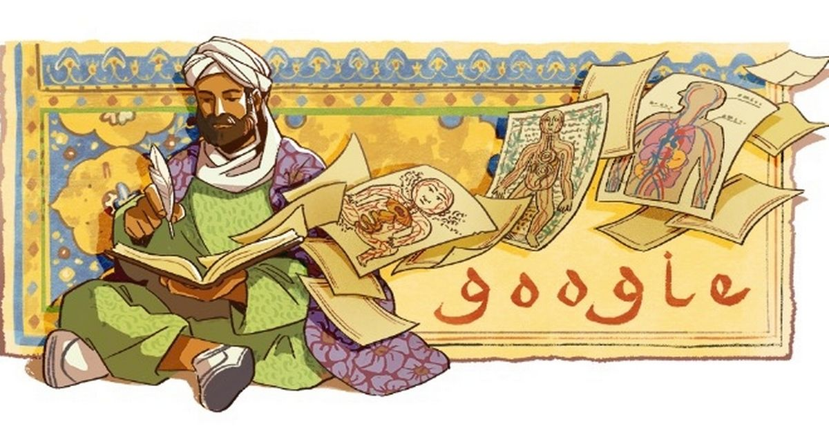 Who is Ibn Sina? 1038th birthday of the Persian polymer celebrated with Google Doodle, in addition to the best quotes from Avicenna