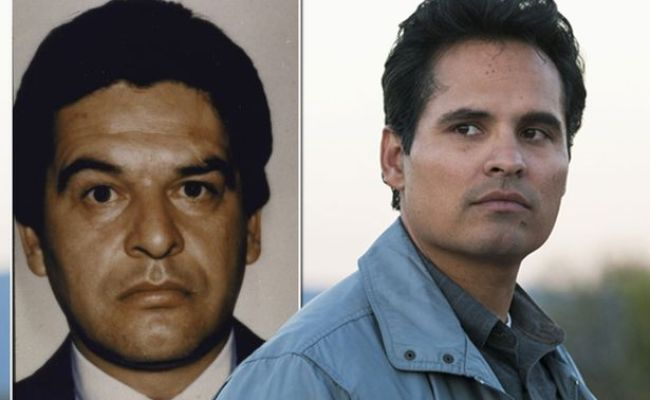 True Story Behind Netflix S Narcos How Cop Was Tortured