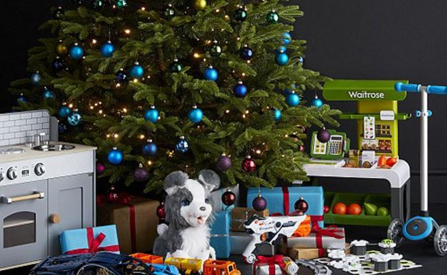 John Lewis Announce Top Toys For Christmas 2018 And It S A
