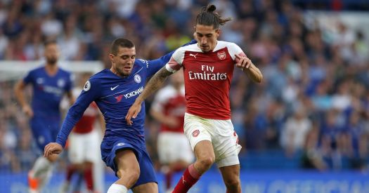 Arsenal vs Chelsea: TV channel, team news, match preview ...