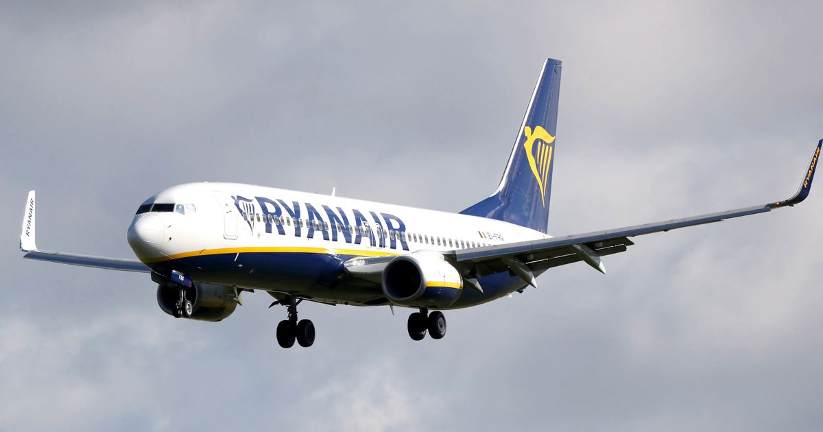 Ryanair strike 2018 updates airline cancels 150 flights on Friday ahead of cabin crew strikes