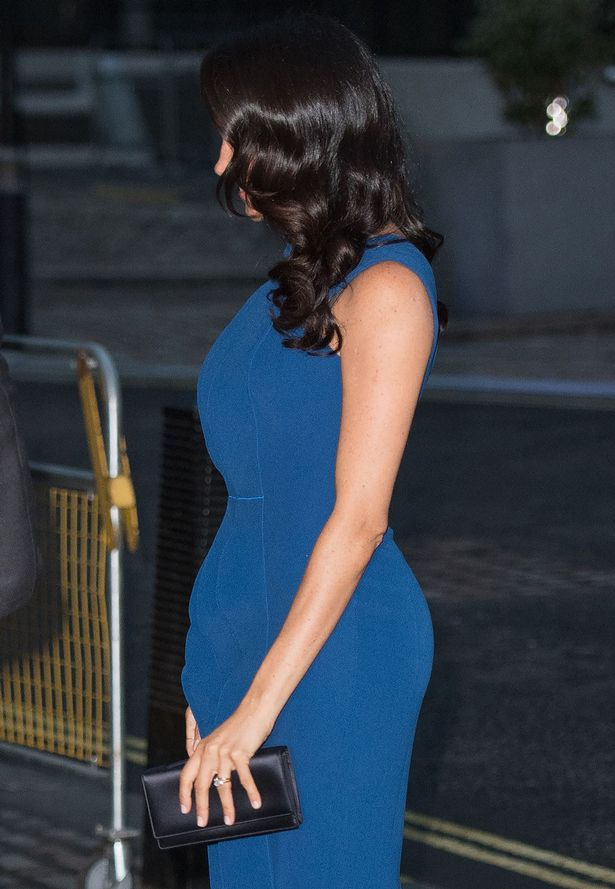 Meghan Markle pregnancy odds slashed by bookies who are