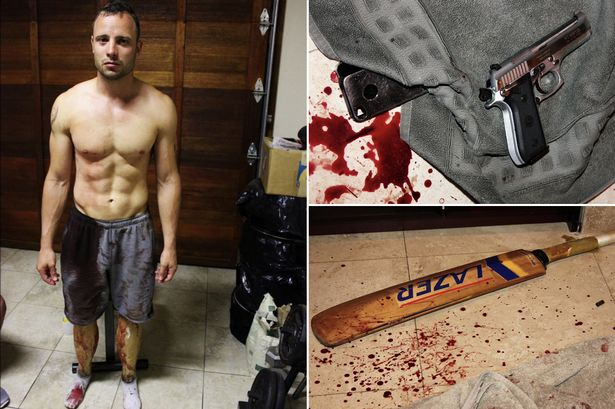 Oscar Pistorius shooting - Latest news updates, Reaction, Pictures, Video - Mirror Online