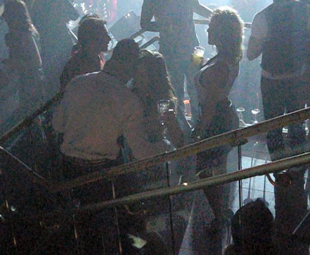 Footage of Cristiano Ronaldo and Kathryn Mayorga on night of alleged rape emerges