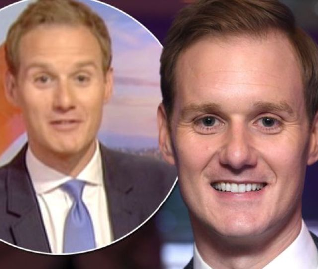 Why Dan Walker Has Been Replaced On Bbc Breakfast Revealed
