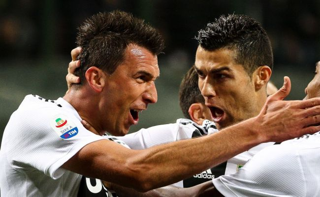 Juventus Vs Inter Milan Live Stream Tonight And Tv Channel