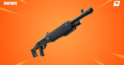 Fortnite v6.31 patch notes update: Team Rumble, Pump ...