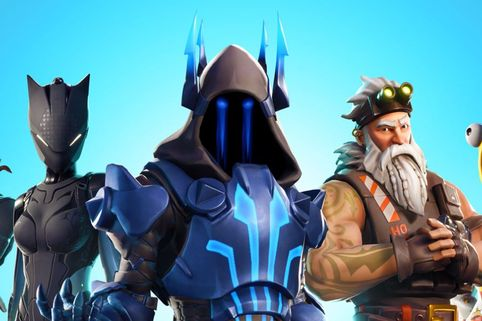 Fortnite Season 7 Is LIVE Epic Games Launches New Map And Skins Mirror Online