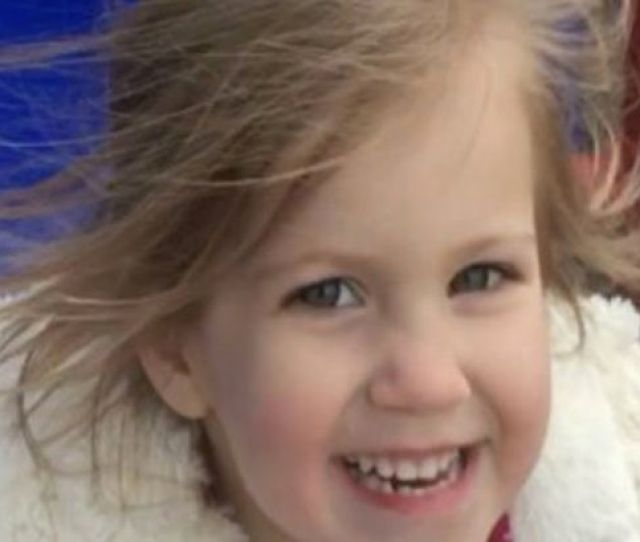 Three Year Old Josephine Bulubenchi Died After Her Uncle Slit Her Throat For No Apparent Reason Image Wkyt