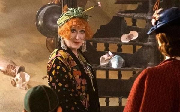 mary poppins rückkehr # 52