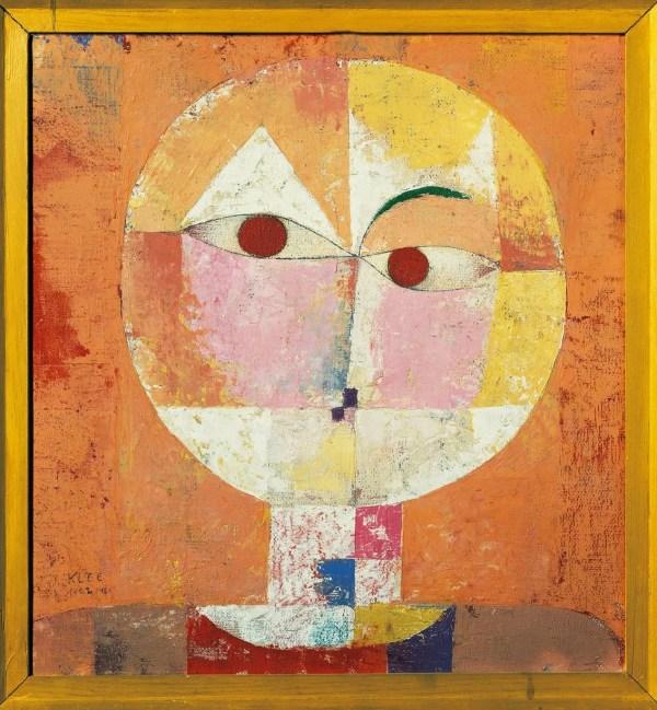 Paul Klee Art - Google Doodle Celebrates Artist'