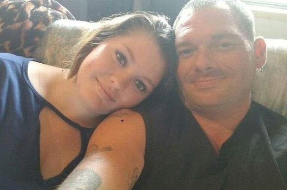 Incest! Lady Competes with Sister To Have Sex With Their Dad