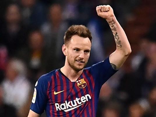 Real Madrid 0-1 Barcelona REPORT: Ivan Rakitic hands Barca more El Clasico  delight - Mirror Online