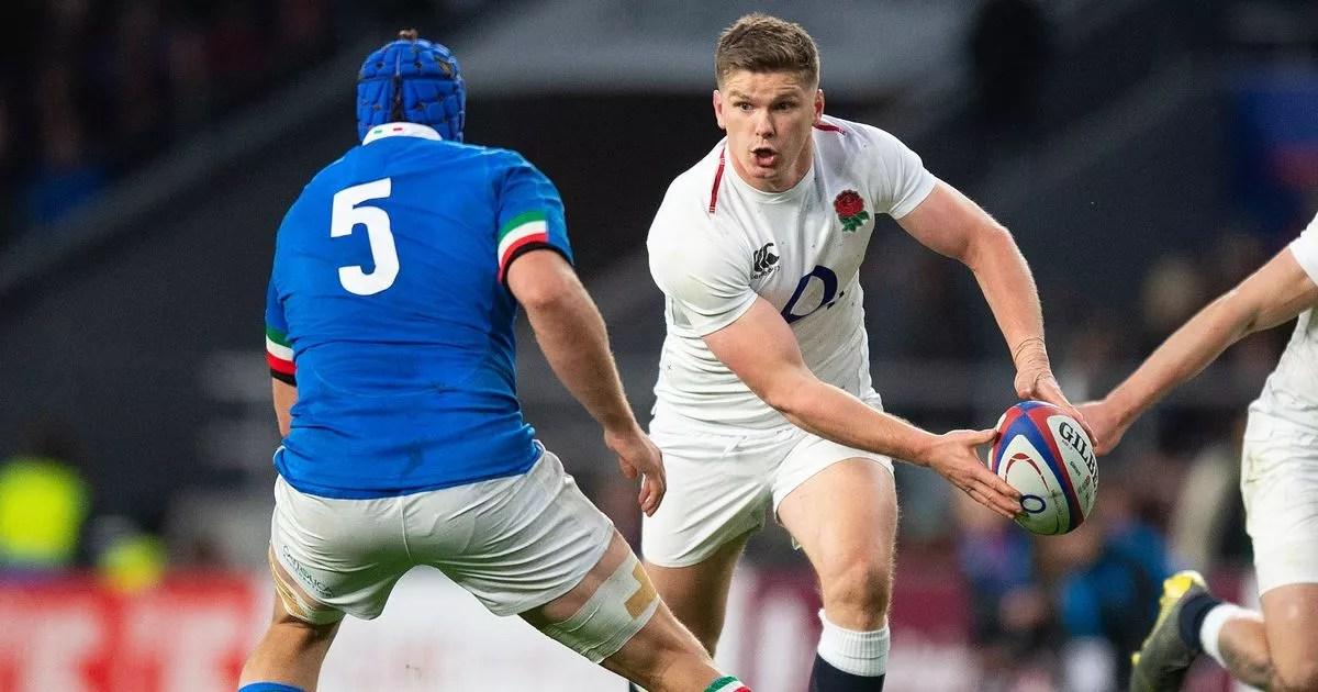 Italy vs England Six Nations match postponed over coronavirus ...
