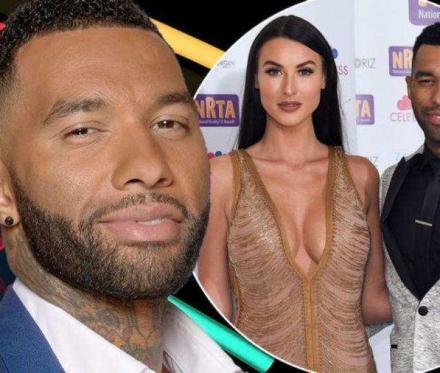 Jermaine Pennant Confirms He Did Split From Wife Alice Goodwin After Baby Rows