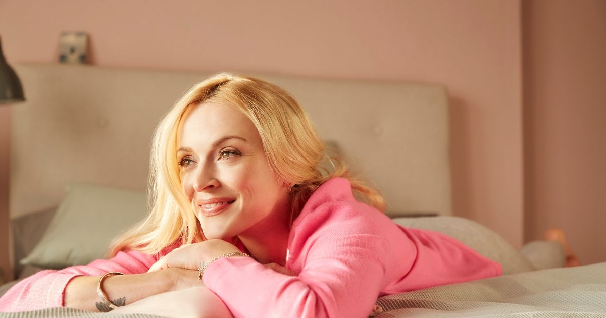 Inside Fearne Cottons home as she reveals she hates chaos