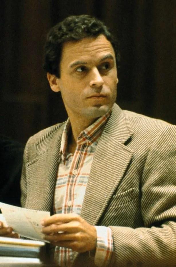Rose Bundy Fille De Ted Bundy : bundy, fille, Bundy?, Story, Serial, Killer, Bundy's, Secret, Daughter, Mirror, Online