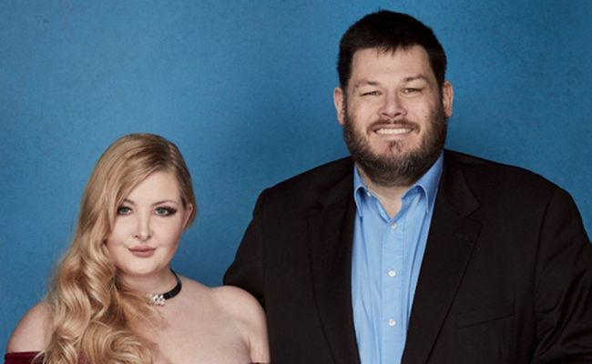 The Chase S Mark Labbett Holds Crisis Talks To Save