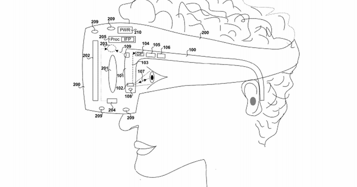 PlayStation 5 could feature a glasses-friendly VR headset