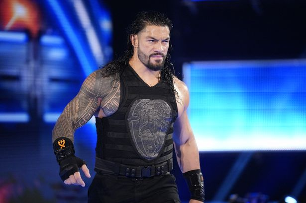 roman reigns latest news