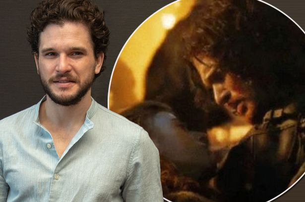 kit harington reveals favourite
