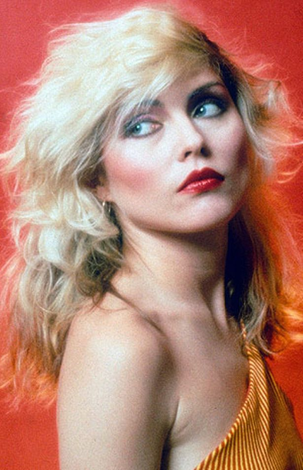 Debbie Harry Asks Who Doesnt Love David Bowie In