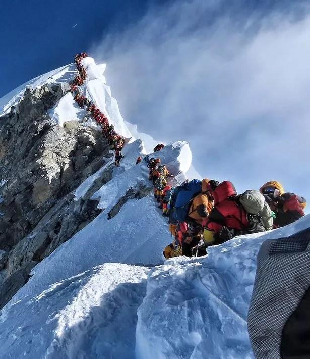 queue on himalaya
