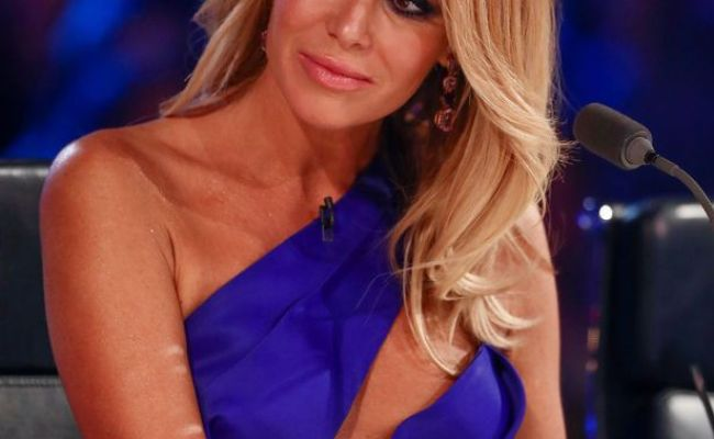 Amanda Holden Thrilled People Are Still Talking About Her