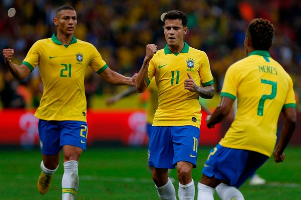 Photo of What channel is Brazil vs Bolivia on? Copa America TV and reside stream data