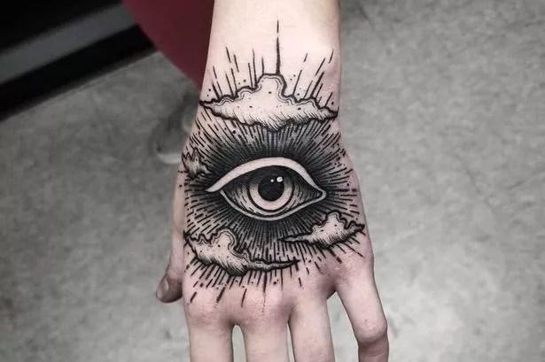 most popular tattoos of
