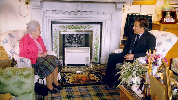 electric chair heater study desk and inside the queen's living room: photographs from our queen itv documentary show behind ...
