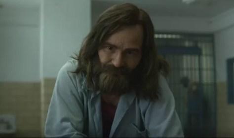 Damon Herriman in Mindhunter S2 recensie op Netflix België