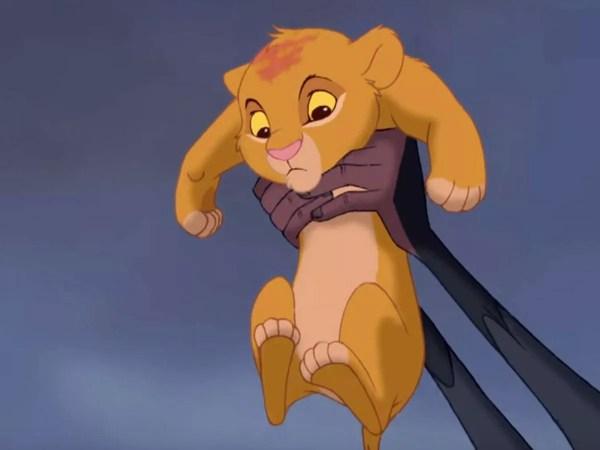 lion king # 24