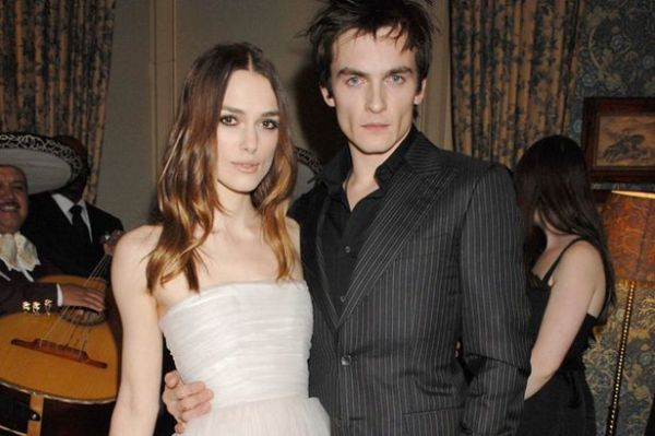 Keira Knightley wedding dress recycled for no frills